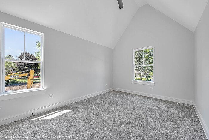Warrenville Home - Bedroom