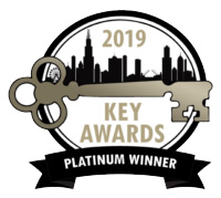2019 Key Awards Platinum Winner