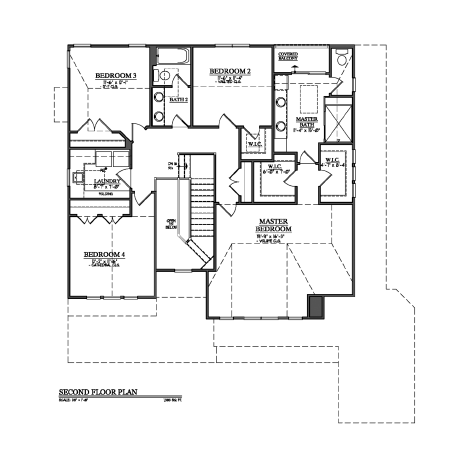 Available Floor Plans